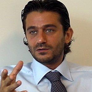 Sergio Del Casale