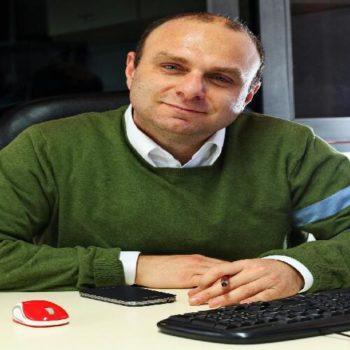 Gustavo Nahmod
